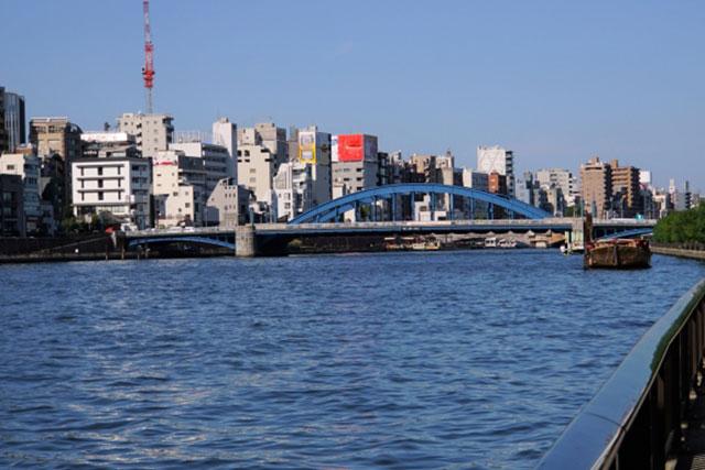 隅田川 屋形船